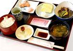 Hôtel Matsuyama - Hotel New Kajiwara-4