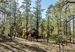 Location vacances Pinetop - Hidden Acres at Pinedale-1