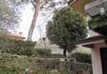 Location vacances Montecatini-Terme - Family Villa Heart of Tuscany-4