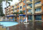 Hôtel Manzanillo - Hotel Marina Puerto Dorado-4