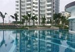 Location vacances Putrajaya - Dwiputra Imani Homestay-4