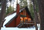 Location vacances Lee Vining - Chalet 14 by Mammoth Mountain Chalets-2
