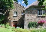 Location vacances Barnstaple - Holiday Home Yelland Wood-4