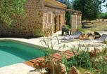 Location vacances Llubí - Holiday home Poligono-2