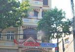 Hôtel Vũng Tàu - Dragon Hostel-1