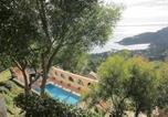 Location vacances Begur - Las Velas-2
