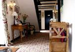 Hôtel Retford - The Barns Country Guesthouse-2