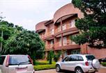 Location vacances Kigali - Frangi House Executive Apartments-1