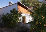 Location vacances Alcoy - Finca Soñada-4