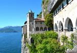 Location vacances Laveno-Mombello - Lago Maggiore Flat-2