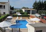 Location vacances Sant Pere Pescador - Apartamentos Mas Julià-4