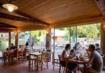 Camping avec Chèques vacances Varreddes - Huttopia Versailles-1