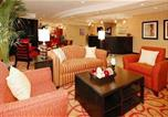 Hôtel Ontario - Comfort Suites Ontario Convention Center-2