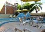 Hôtel Yurimaguas - Rio Cumbaza Hotel-4
