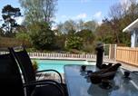 Location vacances Lanton - Villa D'Arguin Bassin Arcachon-3