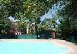 Location vacances Saint-Tropez - Residence Les Gemeaux