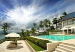 Location vacances Las Galeras - Apartamento en Vista Mare-3