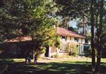 Location vacances Castets - Les Villas de Messanges-4