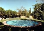 Location vacances Suvereto - Apartment in Campiglia Ii-1