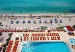 Location vacances Sunny Isles Beach - Studio Marcopolo Ocean View Sunny Isles Beach-3