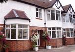 Location vacances Stratford-Upon-Avon - Applegarth Guest house-3