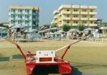 Location vacances Bellaria-Igea Marina - Sole E Spiaggia-4