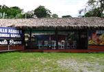 Location vacances Cahuita - Cabinas Costa Brava-3