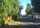 Location vacances Balatonlelle - Aranyhal Apartman-1
