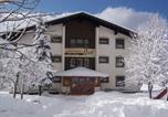 Location vacances Sankt Stefan im Gailtal - Haus Pock-2