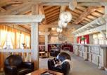 Hôtel 4 étoiles Hauteluce - Cgh Résidences & Spas Le Hameau Du Beaufortain-4