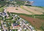 Camping avec WIFI Crozon - Camping Le Grand Large-1