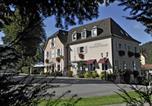 Hôtel Langensoultzbach - Logis Hotel Restaurant Muller-2
