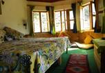 Location vacances Almora - The Cabin by the Woods-3