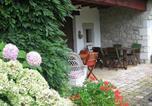 Hôtel Cambo-les-Bains - Chambres d'Hôtes Irazabala-1