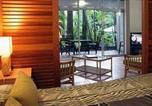 Hôtel Port Douglas - Port Douglas Palm Villas-3