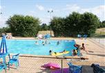 Camping Arnay-le-Duc - Camping Saulieu-3