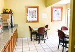Hôtel Yukon - Americas Best Value Inn Yukon-4