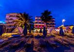 Hôtel Çıldır - Reis Beach Hotel-1