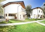 Hôtel Ferrara di Monte Baldo - Villaggio Albergo &quote; Casa e Lago-3
