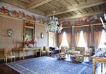 Hôtel Fermo - Palazzo Pucci B&B-3