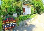 Camping Baia Domizia - Villaggio Santa Fortunata-2