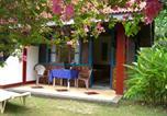 Villages vacances Panglao - Kalipayan Beach Resort & Atlantis Dive Center-2