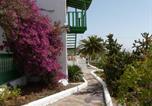 Location vacances San Isidro - Casa Rural La Capellania-4