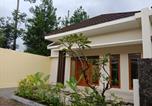 Location vacances Wonosobo - Abhaya Villa-3