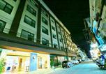 Villages vacances Na Chom Thian - Long Ma Pattaya Hotel-1