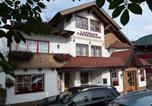 Hôtel Haus im Ennstal - Hotel Garni Landhaus Trenkenbach-4