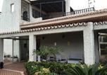 Location vacances Villafranca Tirrena - Bianco marmora-4