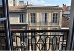 Hôtel Le Bouscat - Les Chambres de Gambetta-4