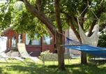 Location vacances Belforte del Chienti - Agriturismo Al Respiro Nel Bosco-4