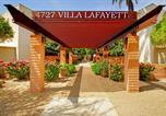 Location vacances Phoenix - Two-Bedroom Condo in Arcadia-2